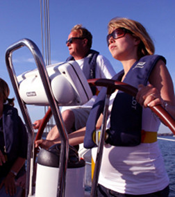 RYA Sailing School